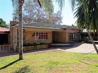 Bo Dorp property for sale. Ref No: 13360479. Picture no 1