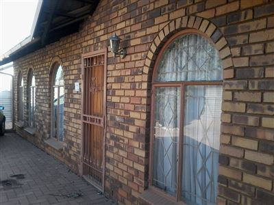 Germiston, Spruit View Property  | Houses For Sale Spruit View, Spruit View, House 3 bedrooms property for sale Price:750,000
