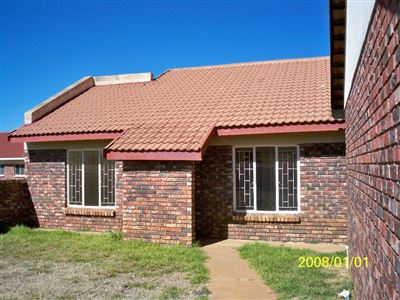 Dassie Rand property for sale. Ref No: 13361905. Picture no 1