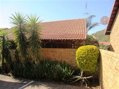 Safari Gardens & Ext for sale property. Ref No: 13360229. Picture no 1