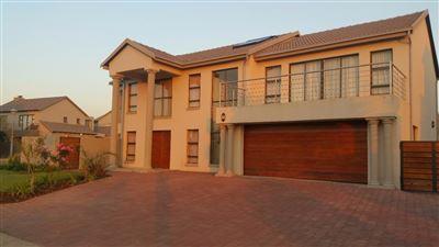 House for sale in Eldo Village Estate