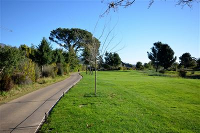 Pearl Valley Golf Estate property for sale. Ref No: 13361069. Picture no 1