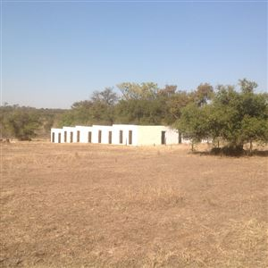 Kameelfontein property for sale. Ref No: 13361989. Picture no 1