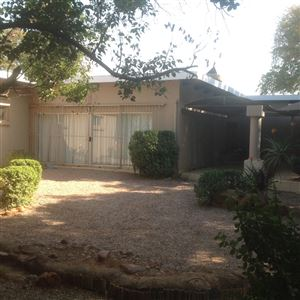 Kameeldrift East property for sale. Ref No: 13361904. Picture no 1
