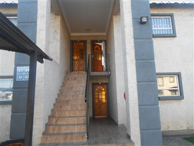 Witbank & Ext property for sale. Ref No: 13362296. Picture no 1