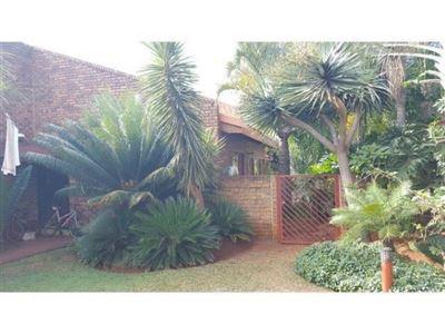 Doornpoort property for sale. Ref No: 13362327. Picture no 1
