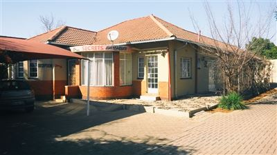 Wilgehof property for sale. Ref No: 13362741. Picture no 1