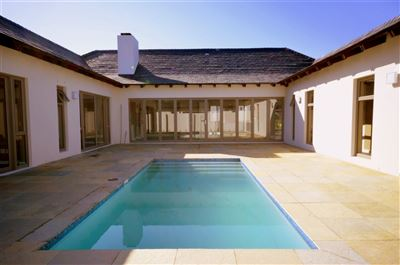 House for sale in Pearl Valley Golf Estate