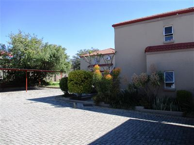 Safari Gardens And Ext property for sale. Ref No: 13362655. Picture no 1