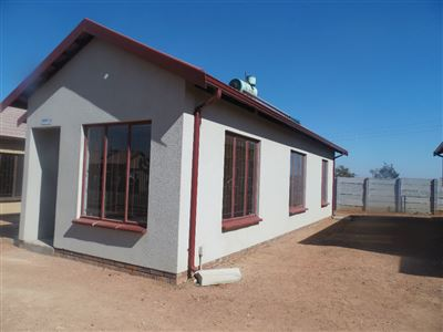 Property and Houses for sale in Soshanguve South, House, 3 Bedrooms - ZAR 409,000