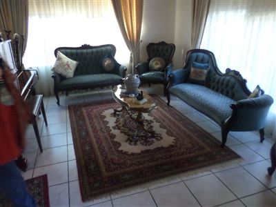 Wonderboom property for sale. Ref No: 13363156. Picture no 1