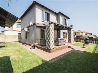 House for sale in Meyersig Lifestyle Estate