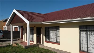 Bisho property for sale. Ref No: 13363502. Picture no 1