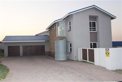 House for sale in Bankenveld