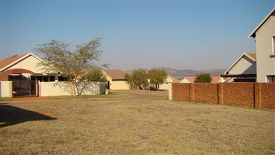 Melodie property for sale. Ref No: 13364126. Picture no 1