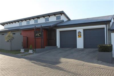 Witbank, Ben Fleur Property  | Houses For Sale Ben Fleur, Ben Fleur, Townhouse 3 bedrooms property for sale Price:1,250,000