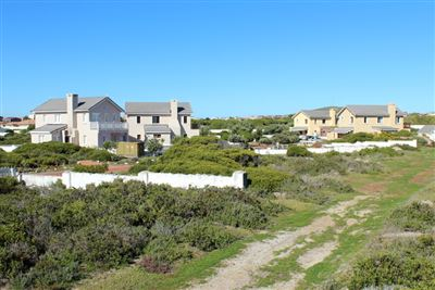 Yzerfontein property for sale. Ref No: 13364427. Picture no 1