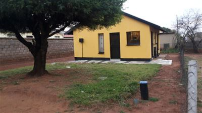 Roodepoort, Doornkop Property  | Houses For Sale Doornkop, Doornkop, House 2 bedrooms property for sale Price:470,000