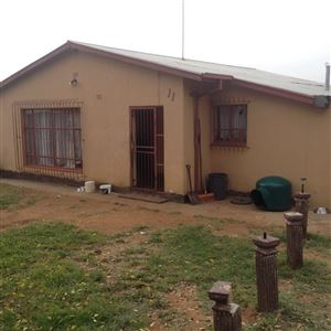 Tedstoneville property for sale. Ref No: 13364488. Picture no 1