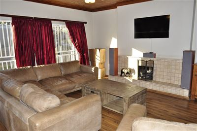 Fichardt Park property for sale. Ref No: 13364570. Picture no 1