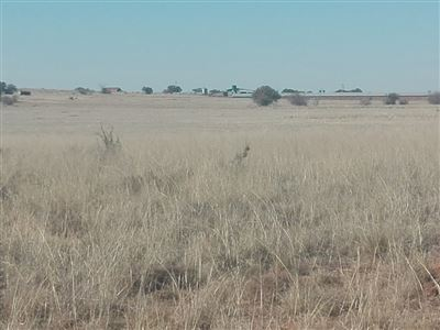 Property and Houses for sale in Free State, Farms, 5 Bedrooms - ZAR 30,000,000