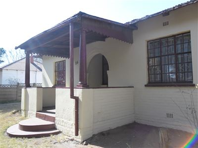 Witbank & Ext property for sale. Ref No: 13364621. Picture no 1