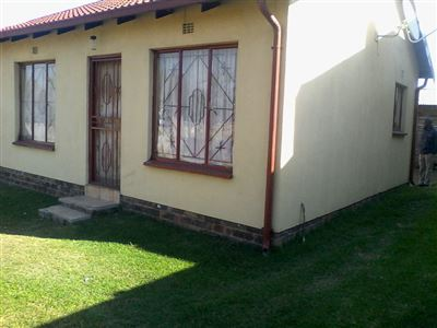 Witbank & Ext property for sale. Ref No: 13364626. Picture no 1