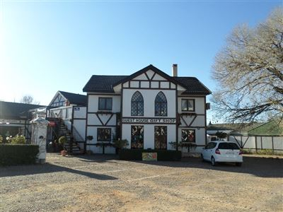 Parys property for sale. Ref No: 13399432. Picture no 1