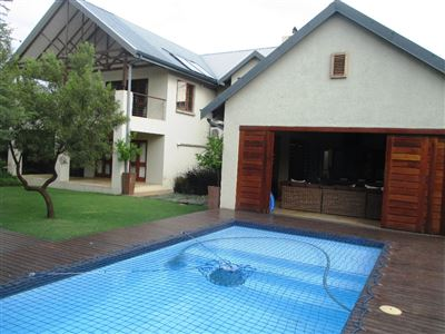 Leeuwfontein property for sale. Ref No: 13364739. Picture no 1