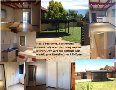 Hoeveld Park property for sale. Ref No: 13364741. Picture no 1