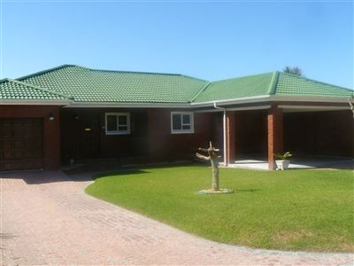Stilbaai, Stilbaai Wes Property  | Houses For Sale Stilbaai Wes, Stilbaai Wes, House 4 bedrooms property for sale Price:5,200,000