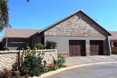 Rustenburg, Waterval East Property  | Houses For Sale Waterval East, Waterval East, House 3 bedrooms property for sale Price:1,850,000
