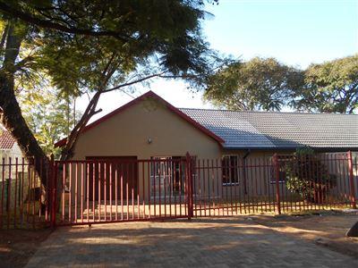 Pretoria North property for sale. Ref No: 13365013. Picture no 1