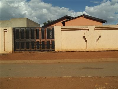 Katlehong property for sale. Ref No: 13356095. Picture no 1