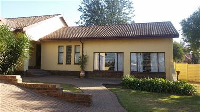 Witbank, Model Park Property  | Houses To Rent Model Park, Model Park, House 3 bedrooms property to rent Price:, 10,45*
