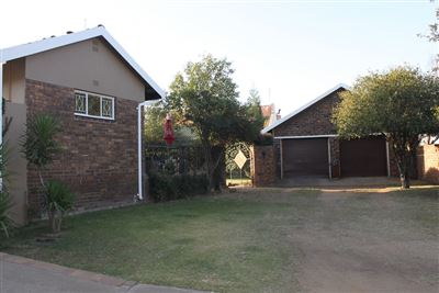 Witbank, Die Heuwel & Ext Property  | Houses For Sale Die Heuwel & Ext, Die Heuwel & Ext, House 3 bedrooms property for sale Price:1,070,000