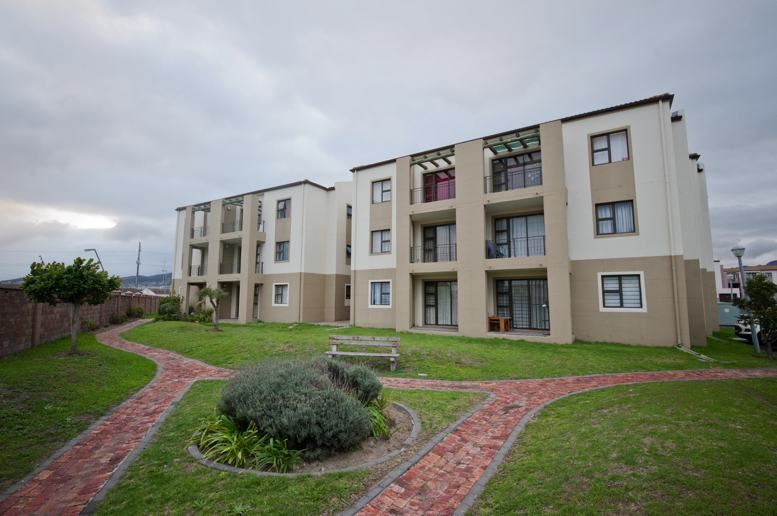 Investment flat for sale in Strand