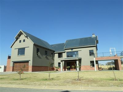 Parys property for sale. Ref No: 13367800. Picture no 1