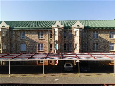 Bloemfontein, Navalsig Property  | Houses For Sale Navalsig, Navalsig, Flats 2 bedrooms property for sale Price:400,000
