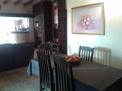 Witpoortjie & Ext property for sale. Ref No: 13366699. Picture no 10
