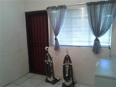 Witpoortjie & Ext property for sale. Ref No: 13366699. Picture no 21