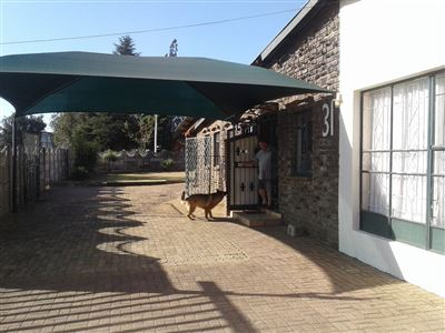 Witpoortjie & Ext for sale property. Ref No: 13366699. Picture no 29