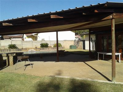 Witpoortjie & Ext property for sale. Ref No: 13366699. Picture no 27