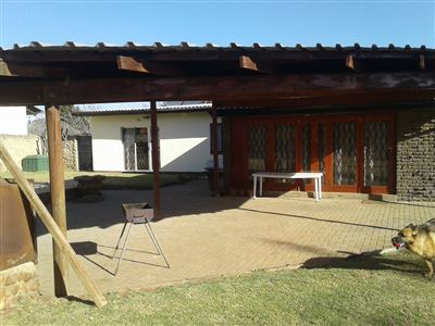 Witpoortjie & Ext for sale property. Ref No: 13366699. Picture no 28
