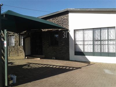 Witpoortjie & Ext property for sale. Ref No: 13366699. Picture no 25
