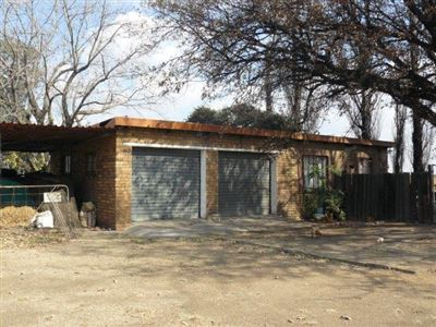 Witbank & Ext property for sale. Ref No: 13366549. Picture no 1