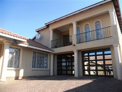 Rustenburg, Tlhabane West Property  | Houses For Sale Tlhabane West, Tlhabane West, House 4 bedrooms property for sale Price:960,000
