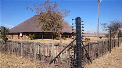 Property Carletonville : Houses For Sale Carletonville (All), Welverdiend, House 3 bedrooms property for sale Price:2,100,000