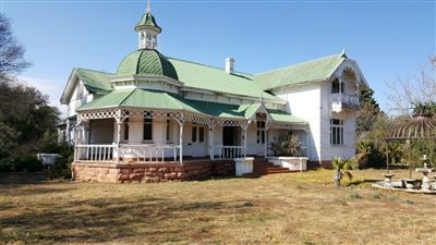 Klerksdorp, Oudorp Property  | Houses For Sale Oudorp, Oudorp, House 7 bedrooms property for sale Price:1,700,000