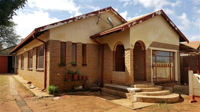 Klerksdorp, Randlespark Property  | Houses For Sale Randlespark, Randlespark, House 3 bedrooms property for sale Price:480,000
